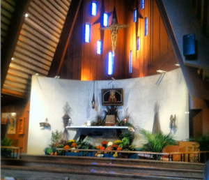 St. Philomena Sanctuary